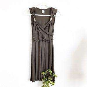 HALSTON HERITAGE Summer Dress